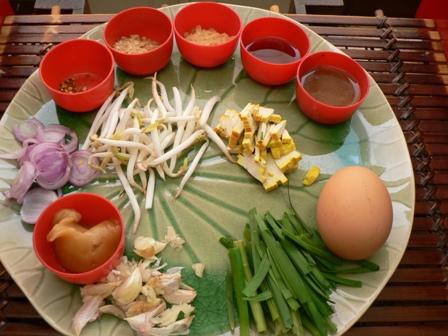 Pad Thai Silom